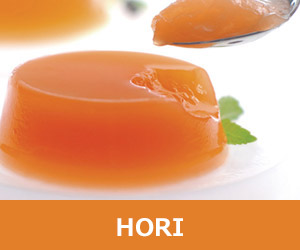 HORI Yubari melon Pure Jelly