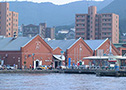 5.Kanemori Red Brick Warehouses