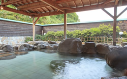 Otaru natural hot spring resort Yu-no-hana Asariden (day trip specialty)