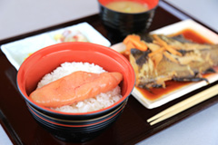 Shikabe Premium Cod Roe Meal